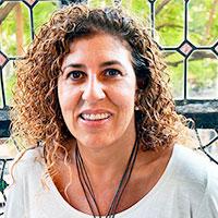 Esther Rodrigo