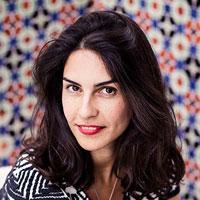 Yasmina Dajani